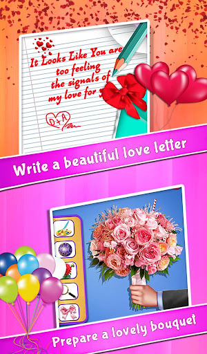 Wife Fall In Love With Husband:Marriage Life Story 1.1.0 screenshots 8
