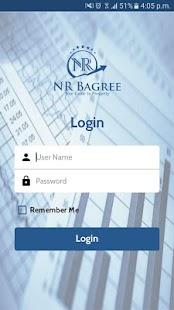 NR Bagree - náhled