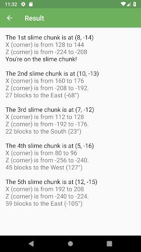 Slime Finder for Minecraft APK | APKPure ai