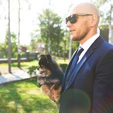 Wedding photographer Sergey Balanyan (balanian). Photo of 19.08.2018