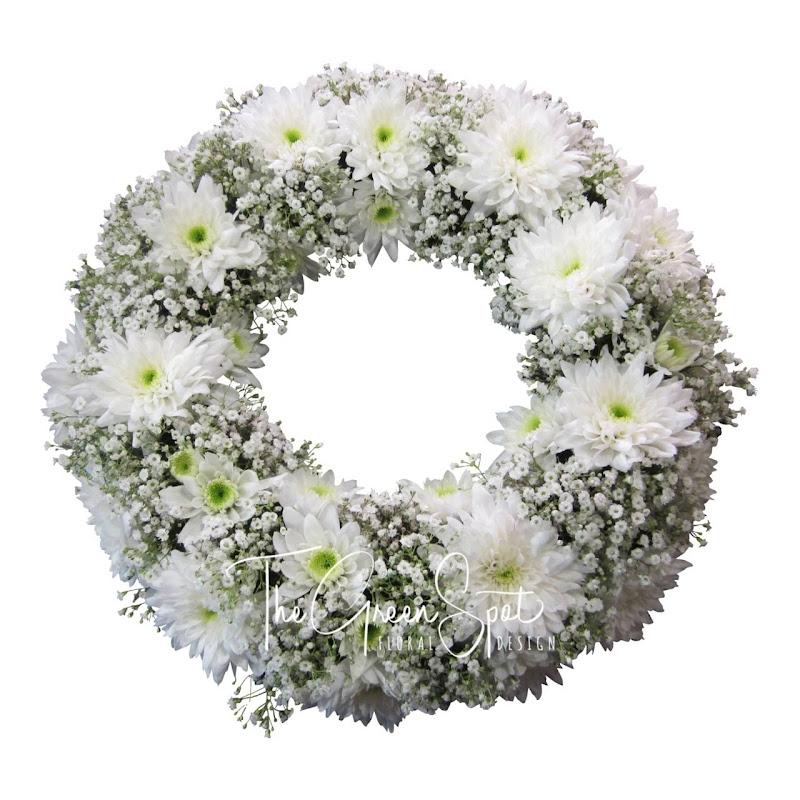 Allerheiligen bloemwerk - Grafwerk nr13 vanaf: 28,5€