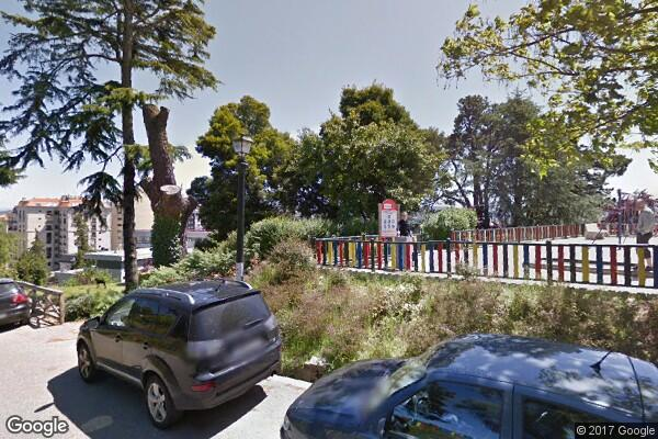 Foto Parque do Castro 1