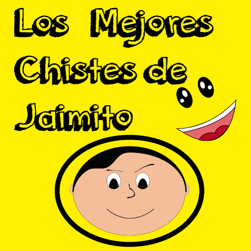 Los Mejores Chistes De Jaimito 娛樂 LOGO-玩APPs