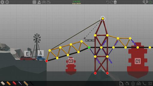 Poly Bridge  screenshots 1