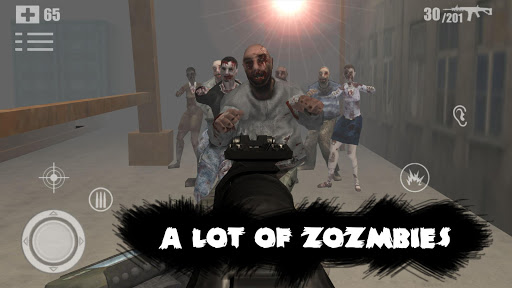 Zombie: Whispers of the Dead  {cheat|hack|gameplay|apk mod|resources generator} 4