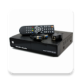 SetTop Box Remote for Dish
