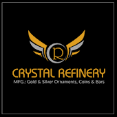 CRYSTAL REFINERY