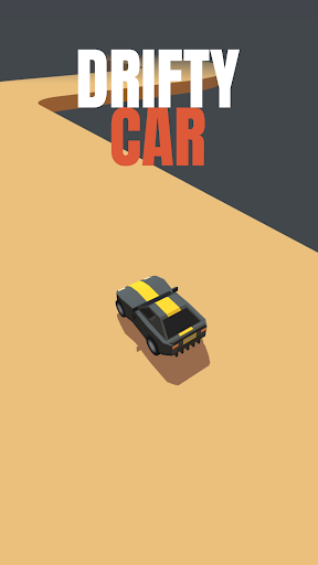 Drifty Car 1.0.2 screenshots 1