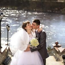 Wedding photographer Aleksandr Dudkin (Dudkin). Photo of 04.05.2018