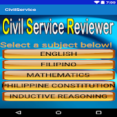 Civil Service Reviewer (Tested and Proven)
