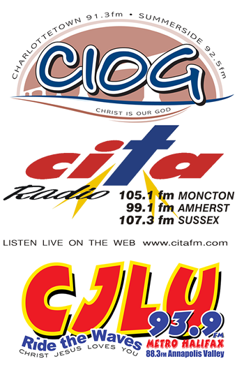CIOG FM- screenshot