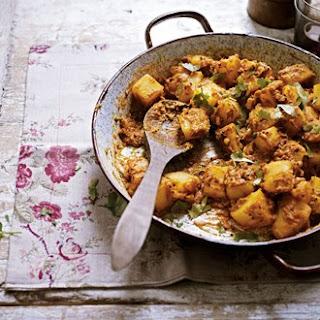 Best Ever Bombay Potatoes Recipe