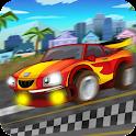 Mini Car Racing: Motor Racer icon