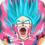 Goku Wallpaper Art