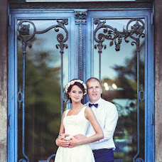 Wedding photographer Yuliya Zaporozhenko (FamilyGarden). Photo of 09.12.2016