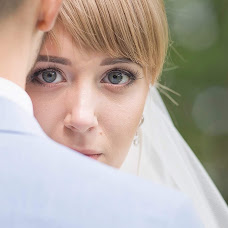 Wedding photographer Kristin Tina (katosja). Photo of 02.07.2017