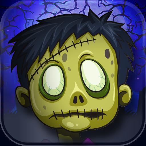 Zombie Road Kill : Hill Shooter