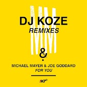 For You (DJ Koze Mbira Remix Full Version)