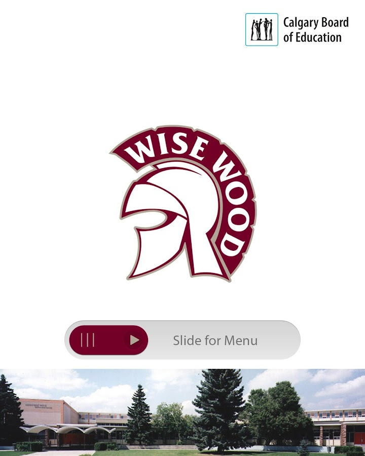 Henry Wise Wood School- screenshot
