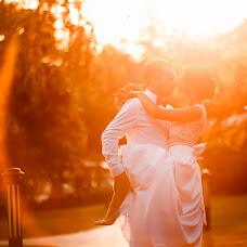 Wedding photographer Ilya Denisov (indenisov). Photo of 05.09.2018