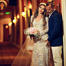 Wedding photographer Olga Vasileva (Millen). Photo of 03.10.2013