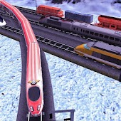 Train Simulator Games 2018