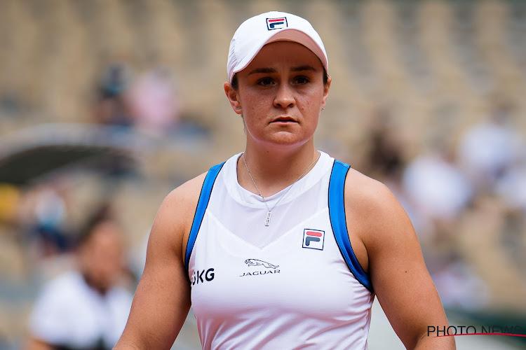 Open strijd bij dames in de verf gezet: top 4 van de wereld blinkt uit in afwezigheid in tweede week Roland Garros