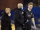 🎥 Premier League : Kevin De Bruyne talonne David Beckham au classement des passes décisives