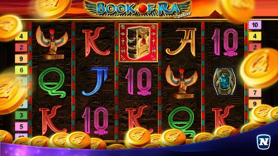 Book of Ra™ Deluxe Slot App Latest Version Download For Android and iPhone 3