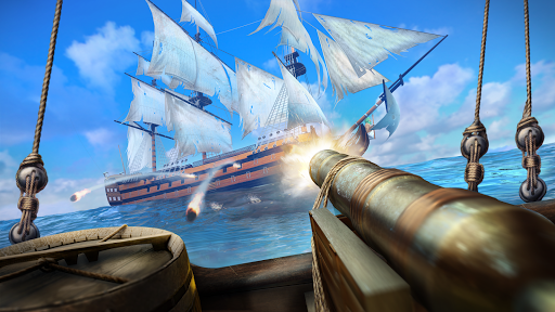 King of Sails: Ship Battle 0.9.501 de.gamequotes.net 2