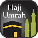 Hajj and Umrah Guide icon