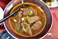 永福川味牛肉麵