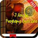 7 Amalan Penghapus Doza Zina icon