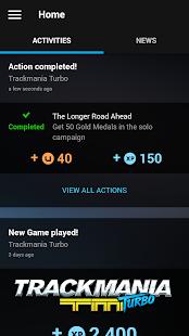 Ubisoft Club Screenshot 3
