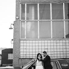 Wedding photographer Nastya Okladnykh (aokladnykh). Photo of 19.04.2018