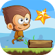 Jungle Monkey Run Banana Kong