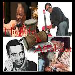 Nigerian Highlife & Afrobeat Songs Icon