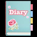 3Q Photo Diary (Picture Diary) icon