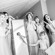 Wedding photographer Oksana Pastushak (kspast). Photo of 04.09.2015