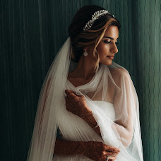 Wedding photographer Denis Zuev (deniszuev). Photo of 18.09.2018