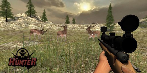 Hunter Simulator 2015 : Stag