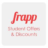 frapp - Student Offers & Deals