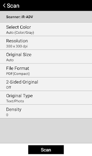 App Canon PRINT Business APK for Windows Phone