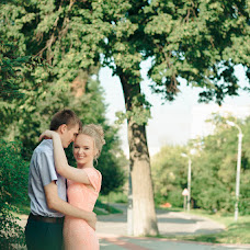 Wedding photographer Lana Nikonova (nakado). Photo of 21.08.2017