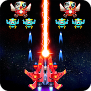 Strike Galaxy Attack: Alien Space Chicken Shooter