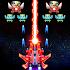 Strike Galaxy Attack: Alien Space Chicken Shooter 9.3