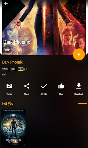 Moviebox Pro 6.4 Apk for Android 3