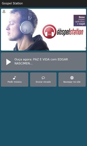 Radio Gospel Station