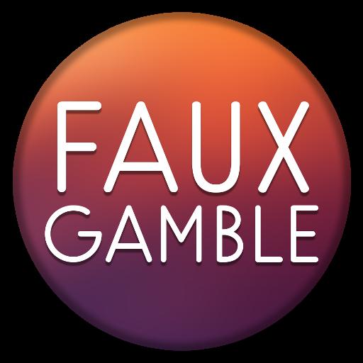 Faux Gamble - A Betting Simulation