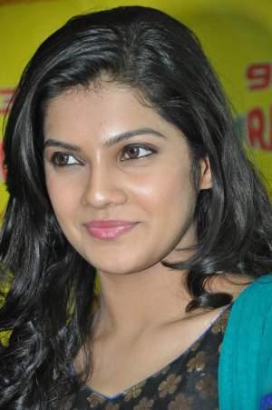 Ashrita Shetty poster